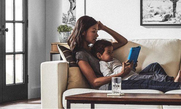 Novedades Amazon: Rivet y Stone&Beam las nuevas tiendas de Muebles