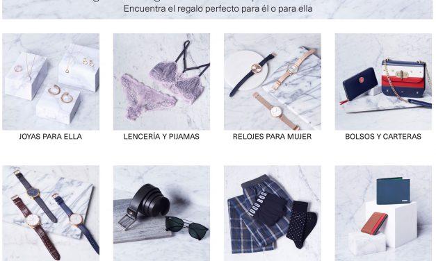 Ideas Regalo San Valentin 2018: Especial Joyas