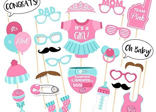 Baby Shower: Ideas de Regalo