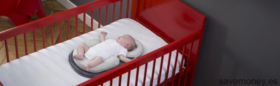 El colchon mas adecuado para el bebe: Cosydream de Babymoov