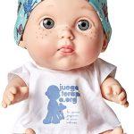 Babypelones: David Bisbal ya colabora con Juegaterapia