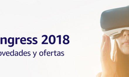 Mobile World Congress 2018: Las Mejores Ofertas en Amazon
