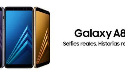 Samsung Galaxy A8: El ultimo Smartphone de Samsung