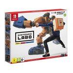 Nintendo Labo: La nueva consola que va a cambiar la forma de jugar