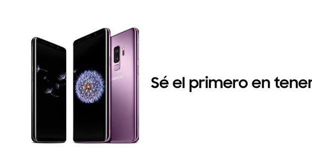 Samsung Galaxy S9: Las novedades del último móvil de Samsung