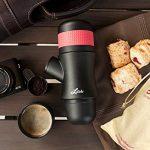 Cafeteras Portátiles: La manera más cómoda de tomar café