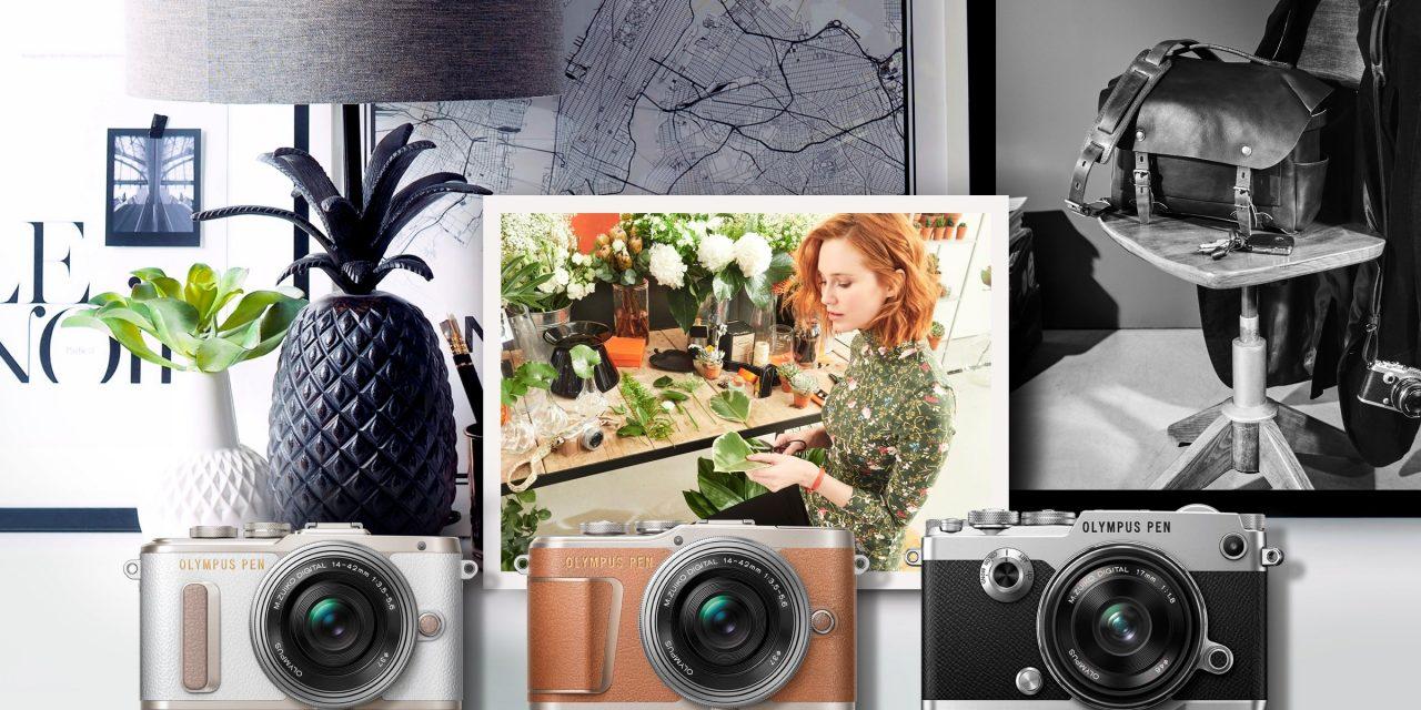 Nueva Olympus E-PL9: Fotos profesionales con una cámara compacta