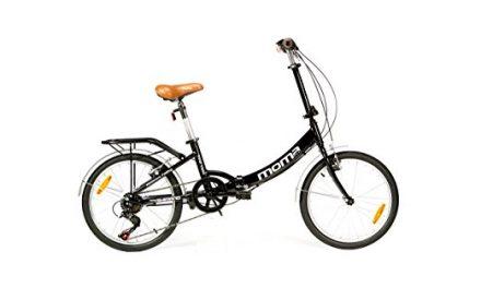 Bicicletas Plegables: El Transporte de Moda
