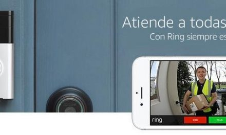 Portero Ring Vídeo Doorbell: Mucho más que un Vídeo portero
