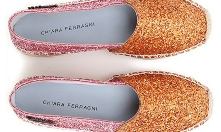 Chiara Ferragni: Buy your designs at Amazon