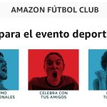 World Russia 2018: Discover the new Amazon section