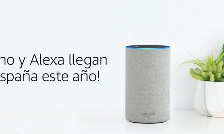 Amazon Echo: Coming closer to Spain