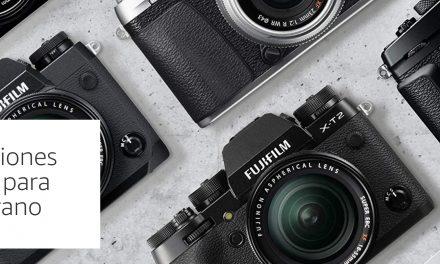 Amazon offers: Summer promotion Fujifilm