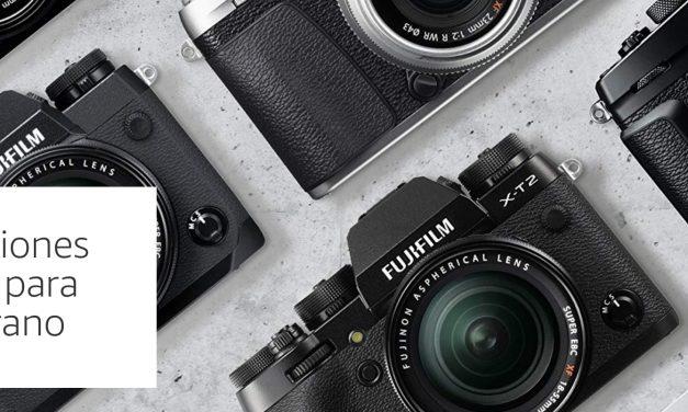 Ofertas Amazon: Promoción de Verano Fujifilm