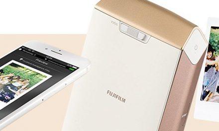 Fujifilm Instax Share SP-2: Print your mobile photos