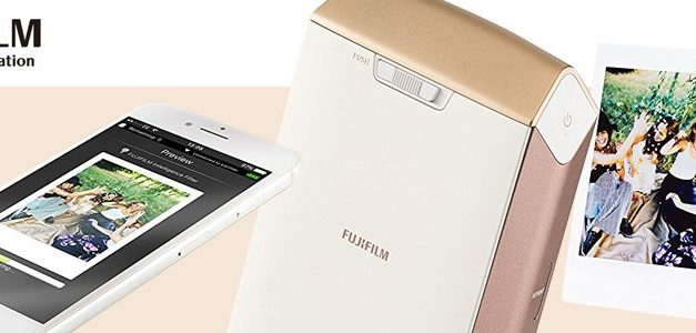 Fujifilm Instax Share SP-2: Imprime las Fotos de tu móvil