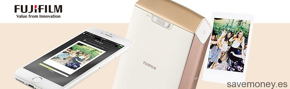 Fujifilm Instax Share SP-2: Print your mobile photos