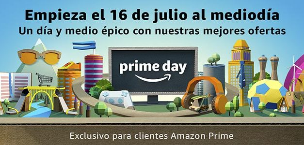 Prime Day 2018: Begins July 16 at noon
