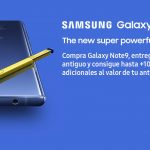 Galaxy Note 9: Promoción Amazon