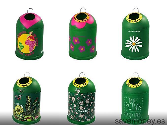 Donde Comprar los Miniglu de Ecovidrio: Ya disponibles en Amazon