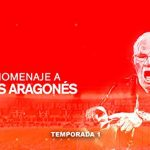 Prime Video: Documentary Luis Aragones