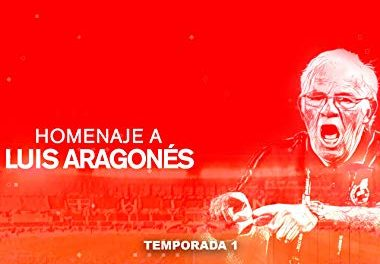 Prime Video: Documental Luis Aragones