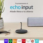 Echo Input: Amazon's new Smart device