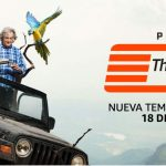 Grand Tour: Third season