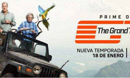 Grand Tour: Third season