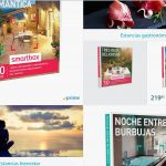 Valentine's Gifts: Smartbox experience Boxes
