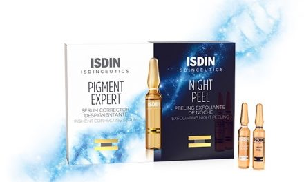 Isdin: Discover the new line Isdinceutics