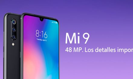 New Xiaomi My 9: Buy it now at Amazon