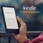 New Amazon Kindle: Already available in pre-sales