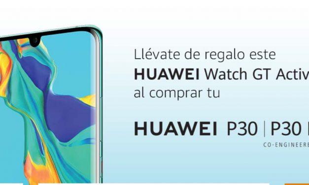 Nuevo Huawei P30