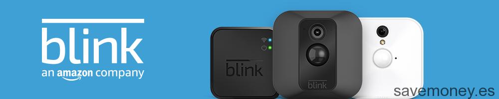 Sistema de Cámaras de Seguridad Blink