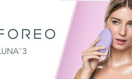 Foreo: Facial Cleansing Brushes