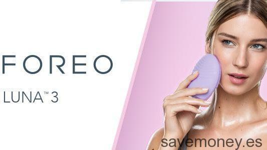 Foreo: Cepillos de Limpieza Facial
