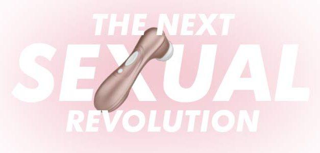 Satisfayer: El Juguete Erótico de Moda