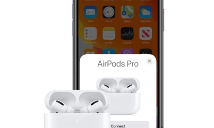 Nuevos AirPods de Apple