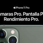 Lo Mejor del Nuevo iPhone 11 Pro