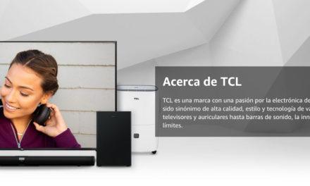Barras de Sonido: Descubre lo nuevo de TLC