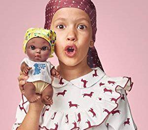 Baby Pelones: El primer Baby Pelón de color