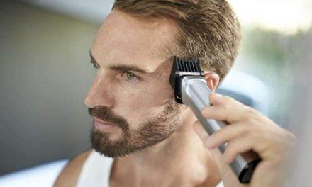 Maquinillas para cortar el pelo en casa #YOMEQUEDOENCASA
