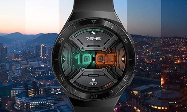 Huawei Watch GT 2e: El Nuevo Smartwatch de Huawei