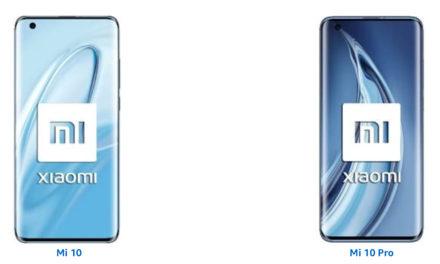 Oferta Pack Xiaomi Mi 10