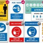 Nueva Normalidad: Elementos de Seguridad para Establecimientos