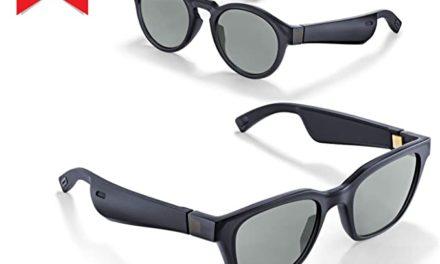 Bose Frames: Gafas de Sol con Altavoces