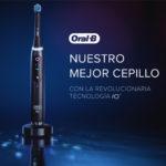 Oral B: Descubre la nueva tecnología iO