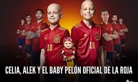 La Roja: Nuevo Baby Pelón