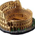 Lego Coliseo: El Lego más grande